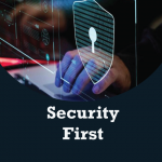 We Ensure Digital Security