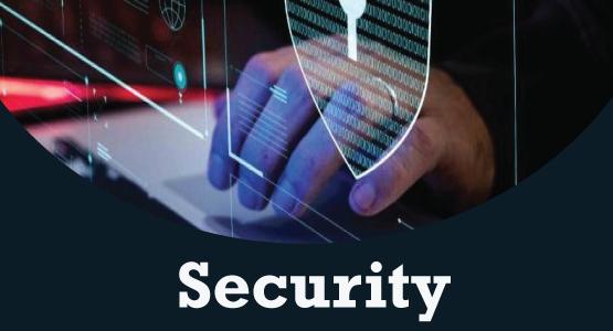 We Ensure Digital Security